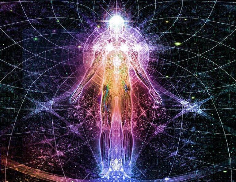 Энергия вселенной картинки