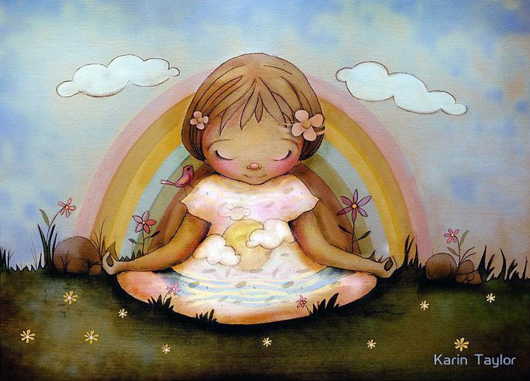 Как совершить путешествие – медитацию